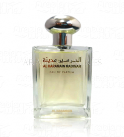 Al-Haramain-Madinah