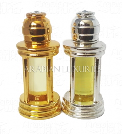 Gift Pack 6ml Musk Oil Set