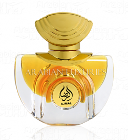AL REDA FOR UNISEX BY AJMAL PERFUME OIL 20ML