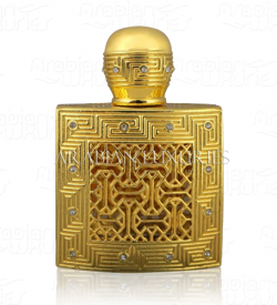 Fatinah For Unisex by Ajmal Perfume Oil 14ml