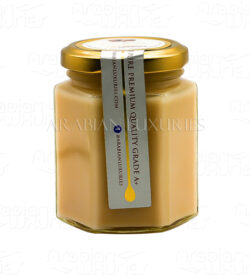 Ethiopian Royal White Honey_A