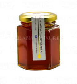 Yemeni Sidr Honey (Summer Harvest)_A