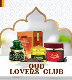 Oud--Lovers-Club