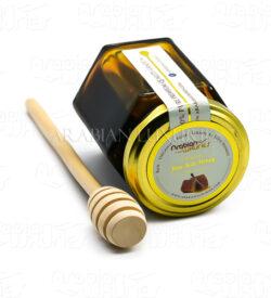 Qaseemi Black Seed Flower Honey_B